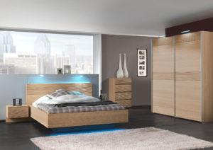 conception et am nagement de chambres compl tes meubles steinmetz. Black Bedroom Furniture Sets. Home Design Ideas