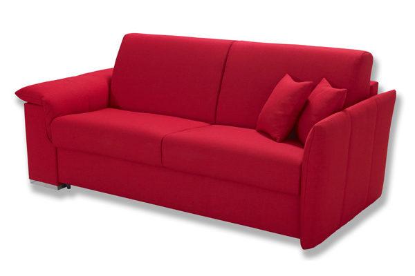 Canap convertible rapido monza meubles steinmetz for Canape diva rapido