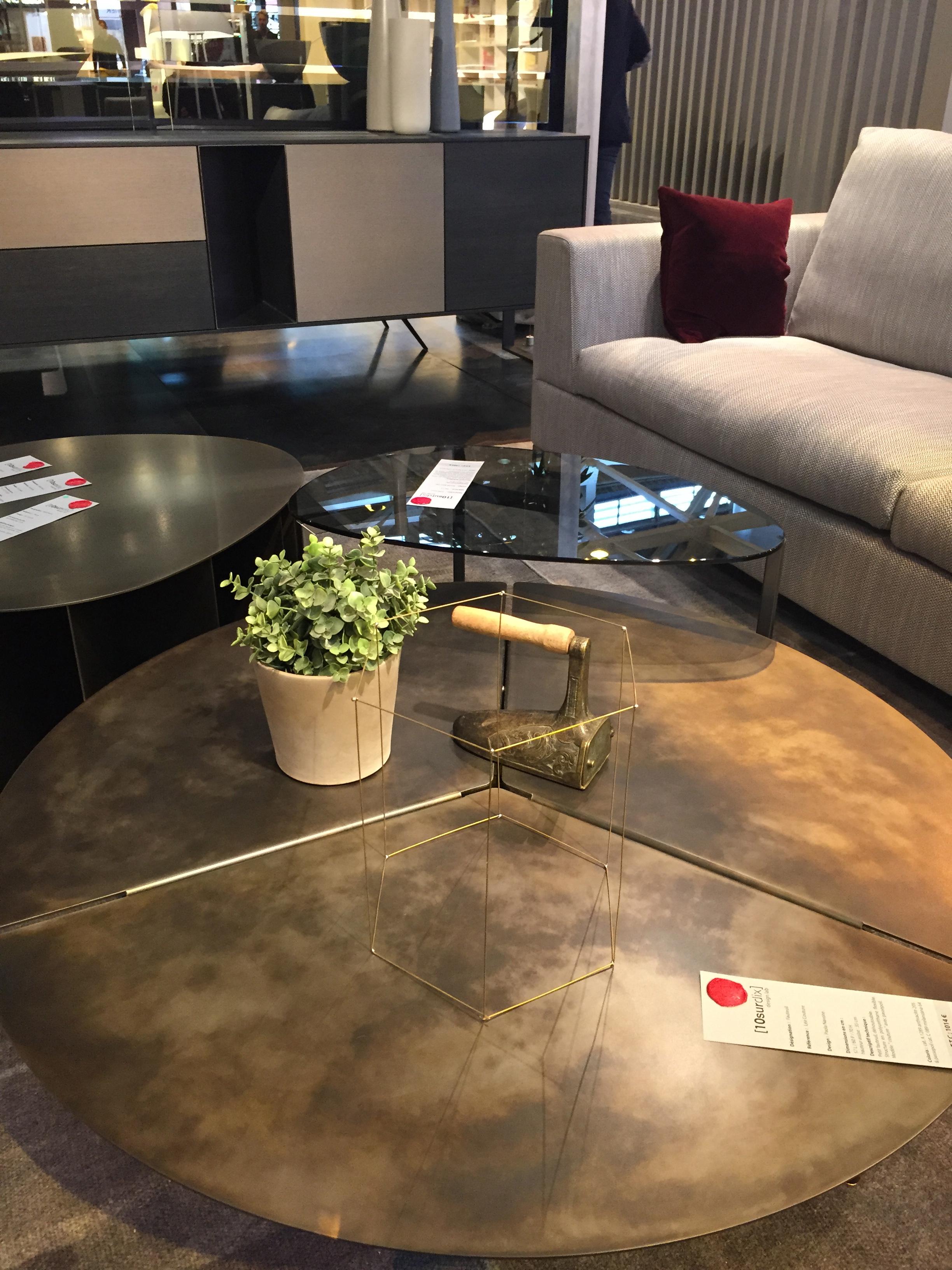 table basse placas meubles steinmetz. Black Bedroom Furniture Sets. Home Design Ideas