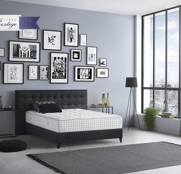 matelas mellona duvivier meubles steinmetz. Black Bedroom Furniture Sets. Home Design Ideas