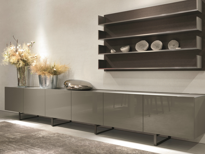bahut au sol ou suspendu meubles steinmetz. Black Bedroom Furniture Sets. Home Design Ideas