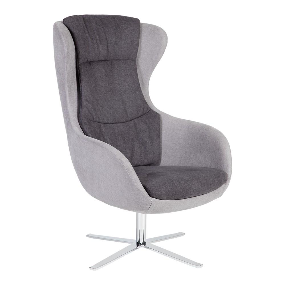 Fauteuil pivotant meubles steinmetz for Meuble fauteuil