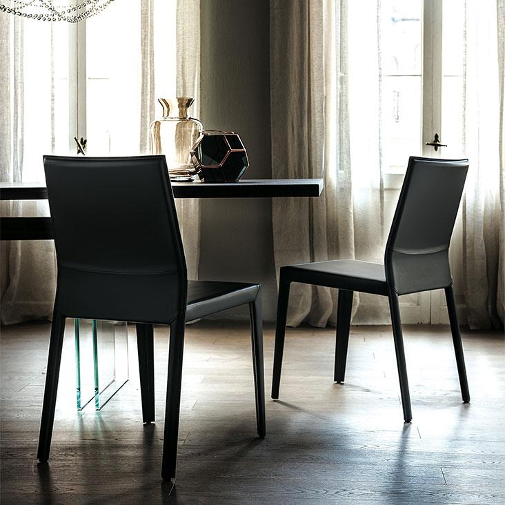chaise margot meubles steinmetz. Black Bedroom Furniture Sets. Home Design Ideas