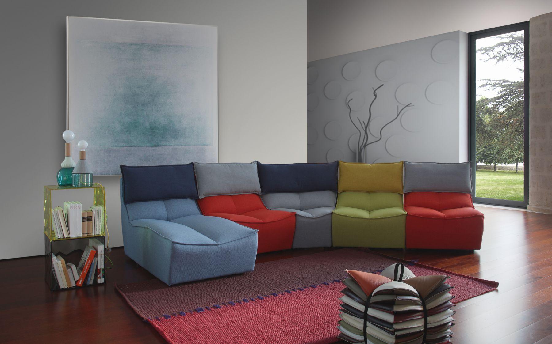 canap hip hop meubles steinmetz. Black Bedroom Furniture Sets. Home Design Ideas
