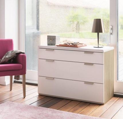 commode loft meubles steinmetz. Black Bedroom Furniture Sets. Home Design Ideas