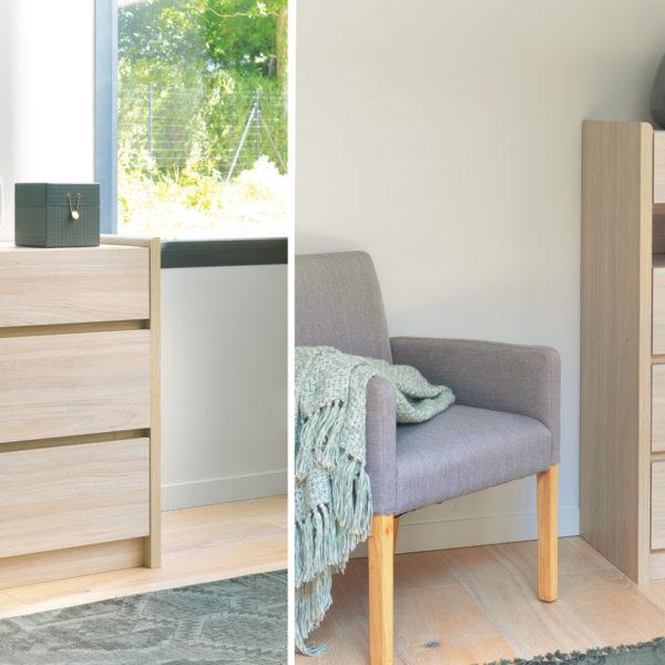 commode cosy meubles steinmetz. Black Bedroom Furniture Sets. Home Design Ideas