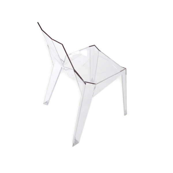 Chaise poly meubles steinmetz for Le mousquetaire du meuble