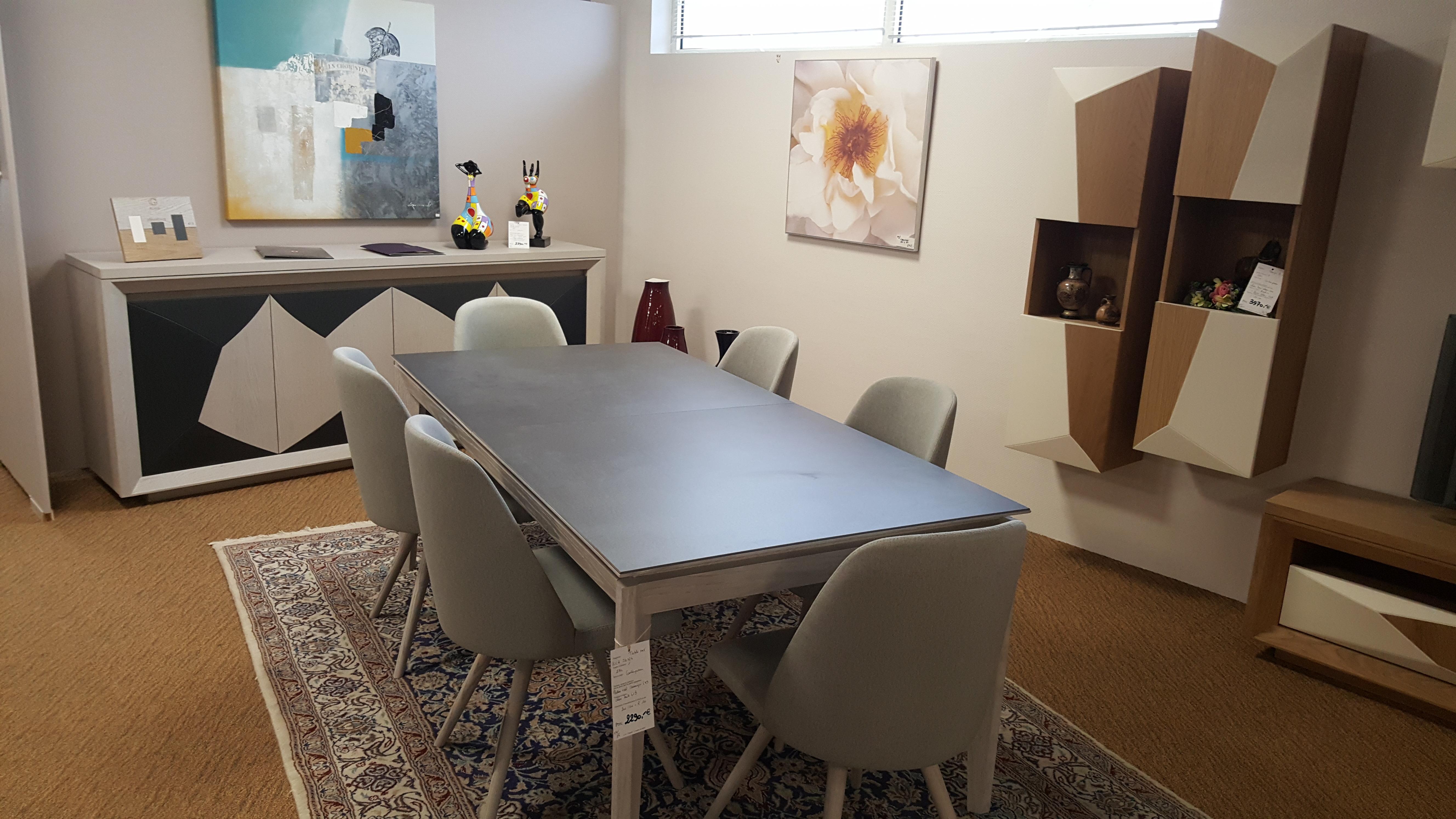 salle manger meubles steinmetz. Black Bedroom Furniture Sets. Home Design Ideas