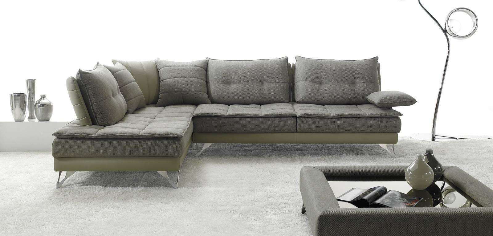 Salon avec dossiers avance recul meubles steinmetz for Salon marocain avec dossier