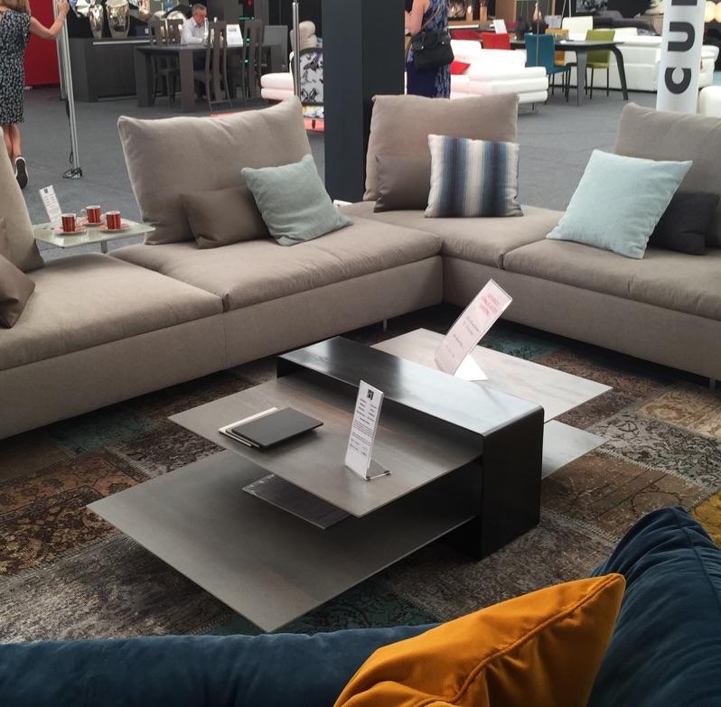 Table basse anello meubles steinmetz - Meubles steinmetz ...