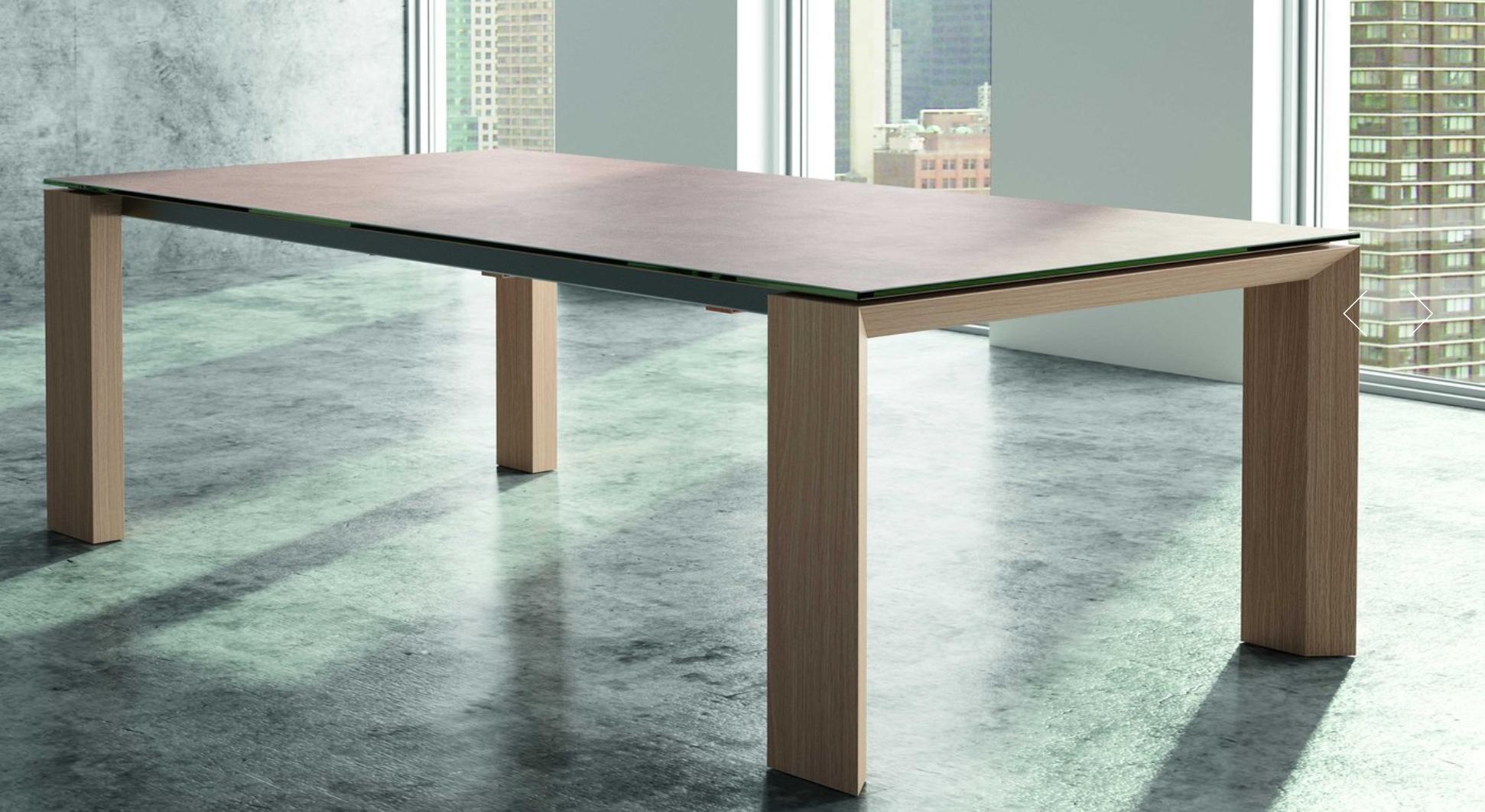 Table En Ceramique Verre Laque Ou En Bois Massif Meubles Steinmetz