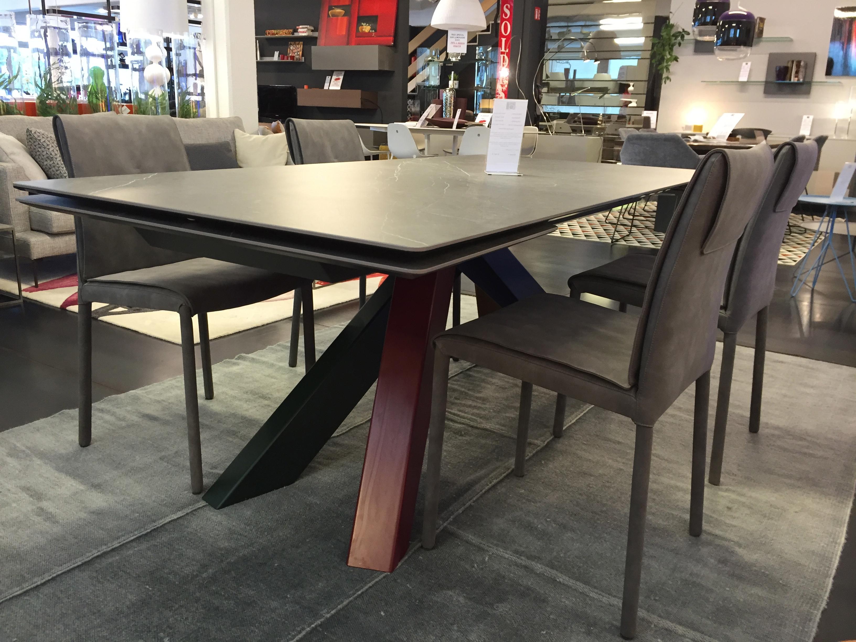 Steinmetz Table Meubles Big Bonaldo Table Big Bonaldo rBoWxedC