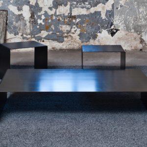 Collection ring tables bureaux consoles meuble tv meubles steinmetz - Meubles steinmetz ...