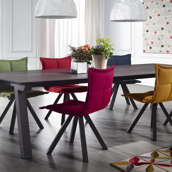 Table duero meubles steinmetz - Meubles steinmetz ...