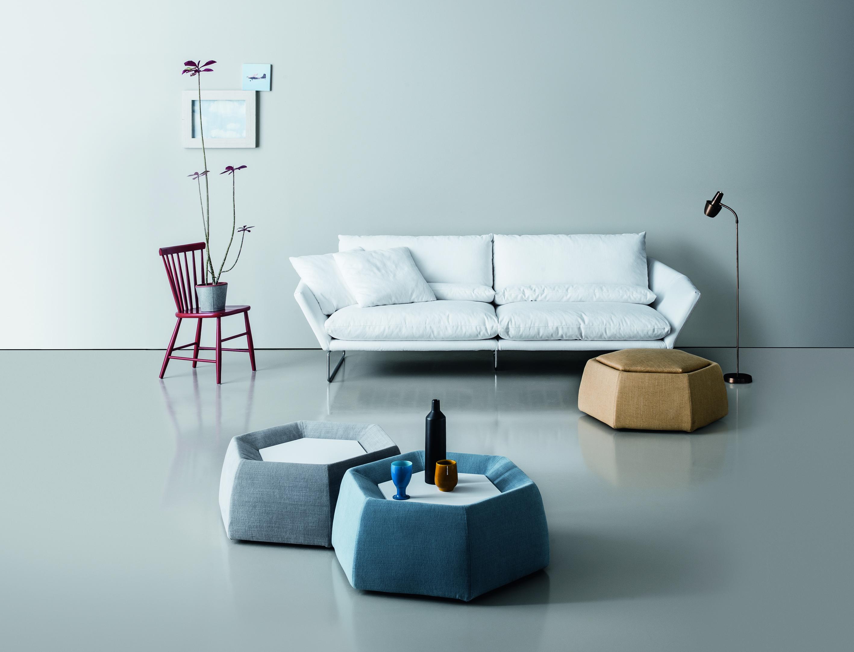 Canape New York Suite Et Soft Saba Italia Meubles Steinmetz