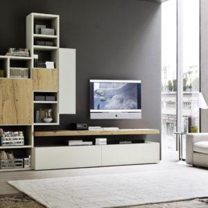 meuble tv nice meubles steinmetz. Black Bedroom Furniture Sets. Home Design Ideas