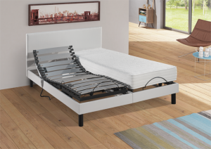 lit sedac meral meubles steinmetz. Black Bedroom Furniture Sets. Home Design Ideas