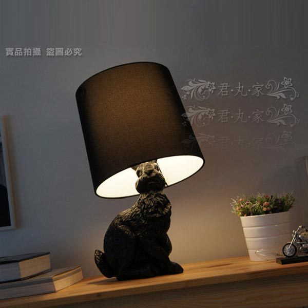 lampe rabbit moooi meubles steinmetz