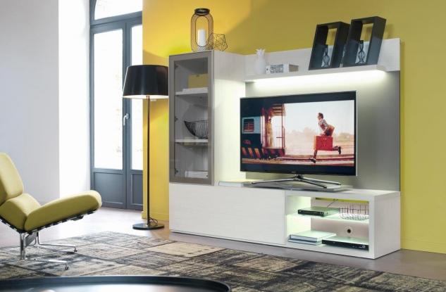 meuble tv casting celio meubles steinmetz. Black Bedroom Furniture Sets. Home Design Ideas