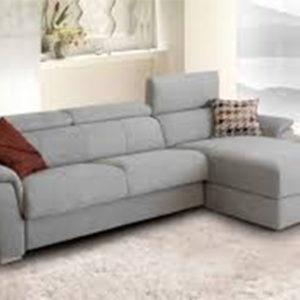 Canapé trend chez Meubles Steinmetz