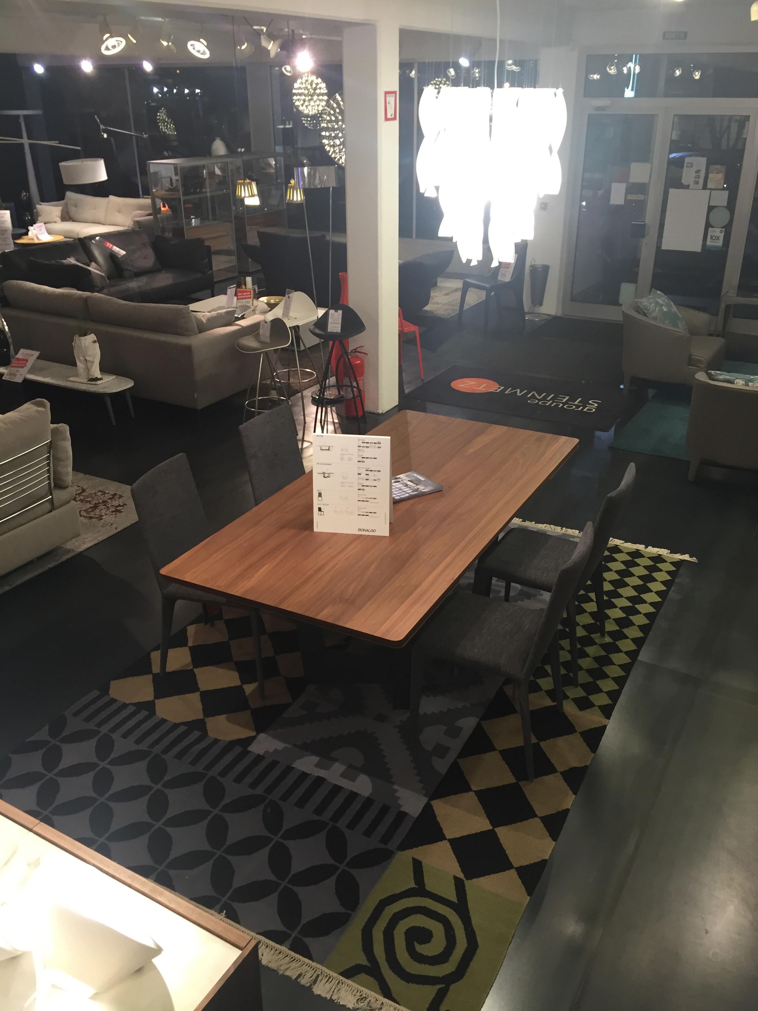 Table art meubles steinmetz - Meubles steinmetz ...