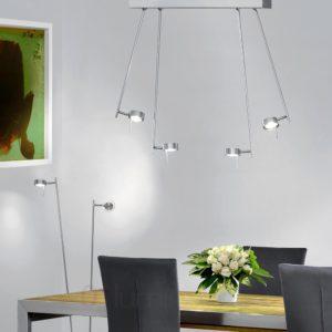 Lampe Bling