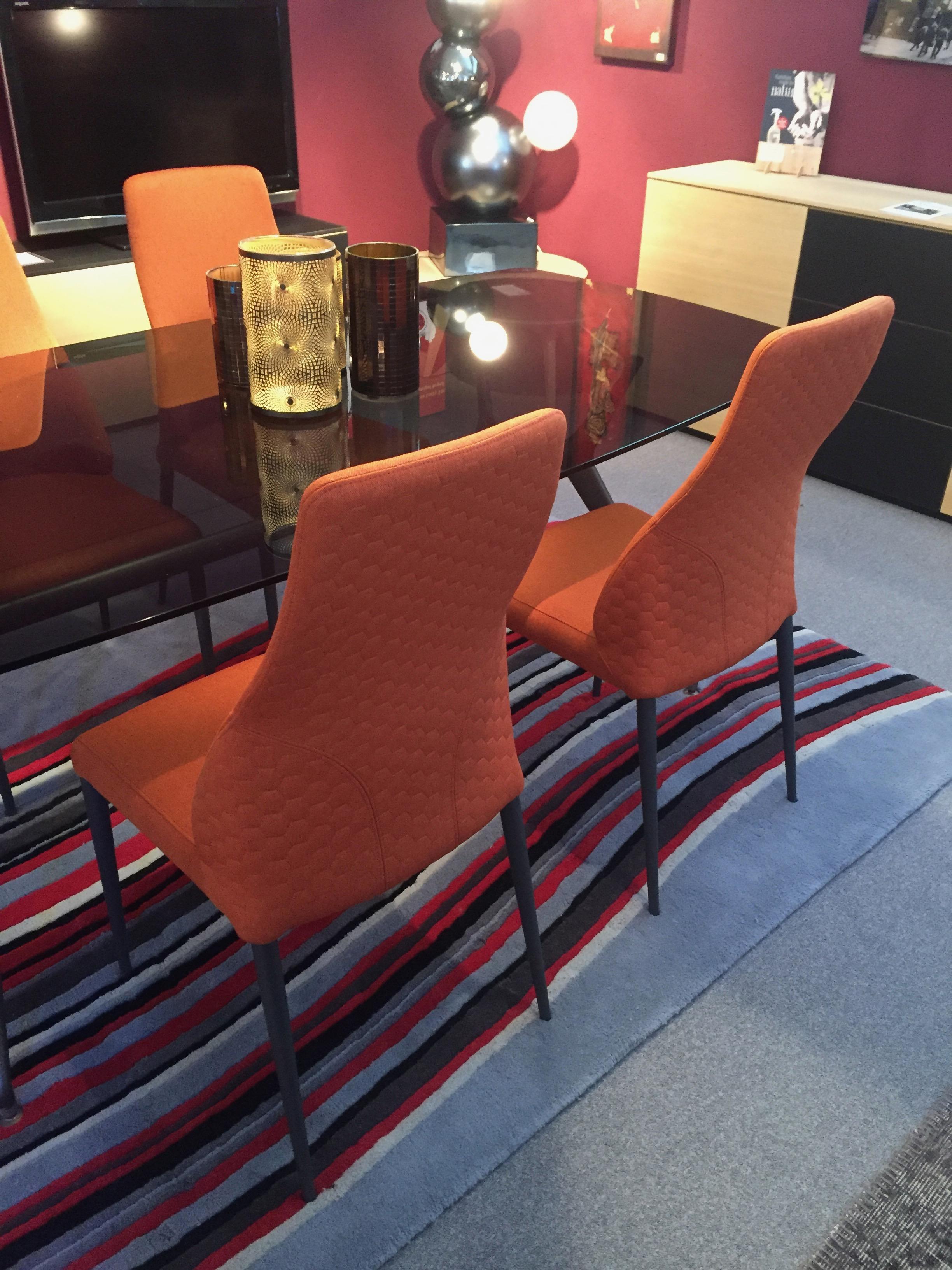 Chaise mathilde meubles steinmetz - Meuble mathilde ...