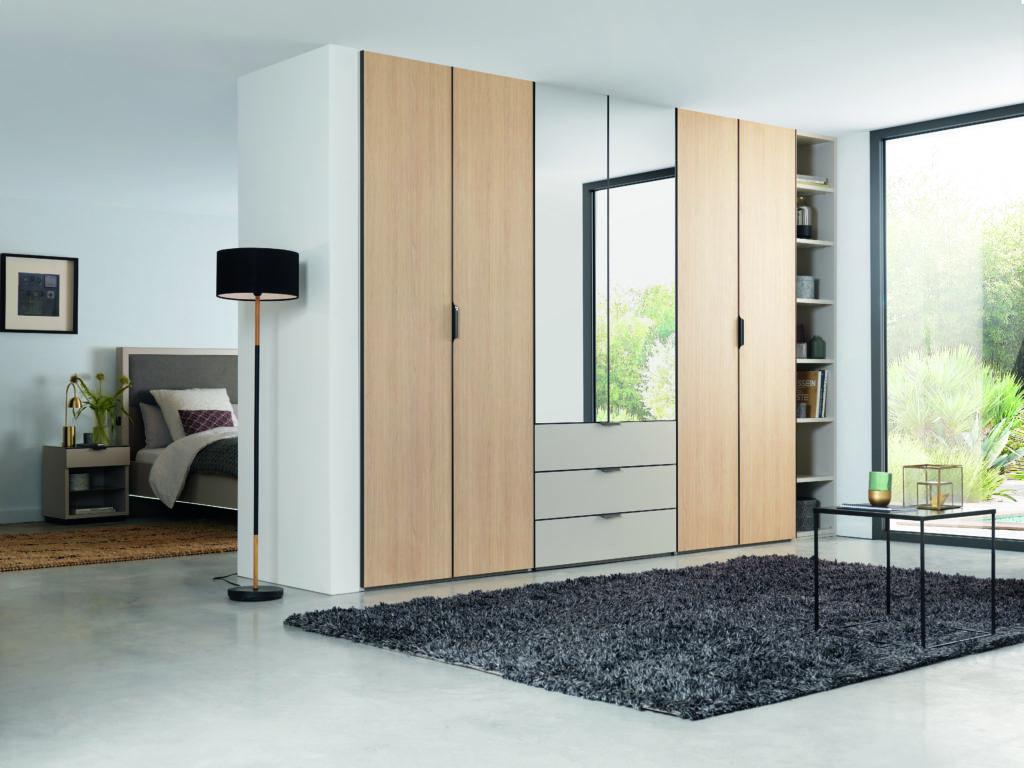 Armoire mixte 01 meubles steinmetz - Meubles steinmetz ...