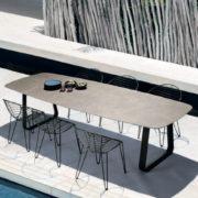 table design CURVE JOLI