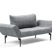BANQUETTE ZEAL LASER DAYBED