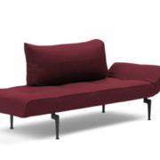 BANQUETTE ZEAL LASER DAYBED 2